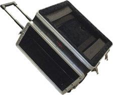 Gator Cases GRC-STUDIO-4-GO-W 4 RU ATA Carrying Case for Laptop GRC-STUDIO-4-GO-W