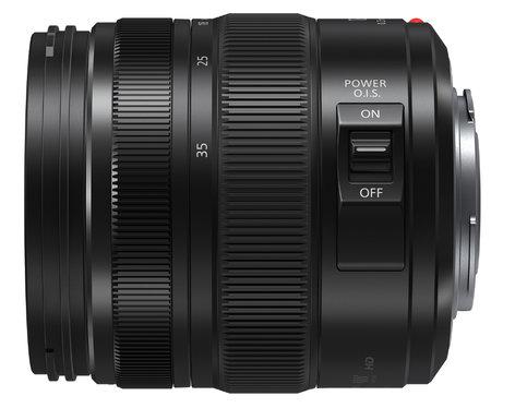 Panasonic LUMIX G X Vario Lens Micro Four Thirds 12-35mm - F2.8 II ASPH Standard Zoom Lens HHSA12035
