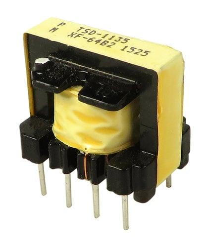QSC XF-000064-00-1 Bias Supply Transformer for PL218 (Single) XF-000064-00-1