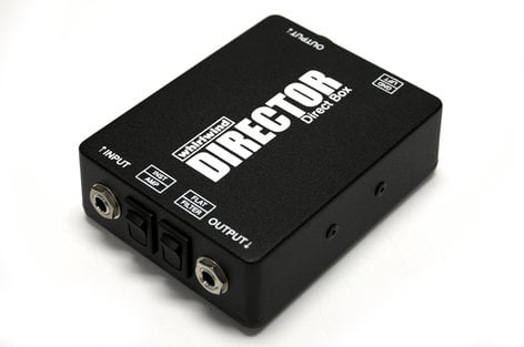 Whirlwind Director Premium Direct Box DIRECTOR