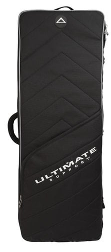 Ultimate Support USHB2-KB61  Hybrid Series 2.0 Soft Case for 61 Note Keyboards and Controllers USHB2-KB61