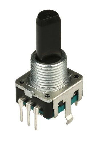Behringer Y32-00000-19166 Pushswitch Encoder for X32 and X-Touch Mini Y32-00000-19166