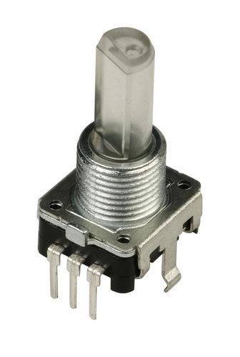 Behringer Y32-00000-18946  X32 Non Push Switch Encoder Y32-00000-18946