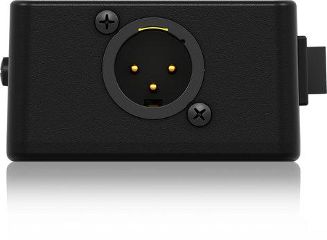 Behringer DI400P ULTRA-DI Passive Direct Box DI400P-ULTRA-DI
