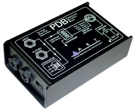 ART PDB Passive Direct Box PDB