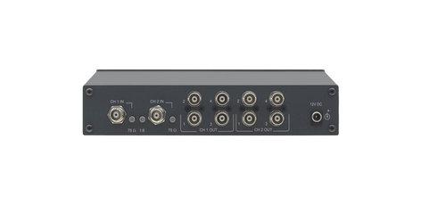 Kramer VM-80VN  1:8 Composite or SDI Video Distribution Amplifier VM-80VN