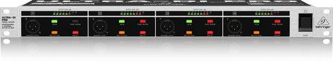 Behringer DI4000-ULTRA-DI-PRO Active DI box 4ch DI4000-ULTRA-DI-PRO