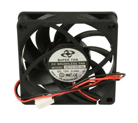 Elation Pro Lighting D18-100024-01 Opti RGB LED Fan D18-100024-01