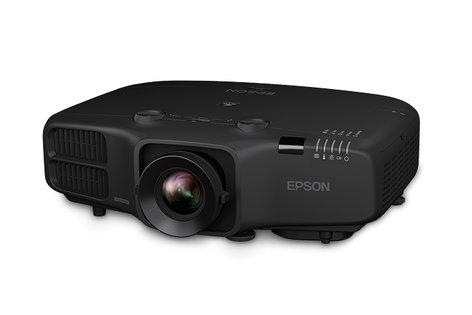 Epson PowerLite 5535U 5500 Lumens WUXGA 3LCD Projector POWERLITE-5535U