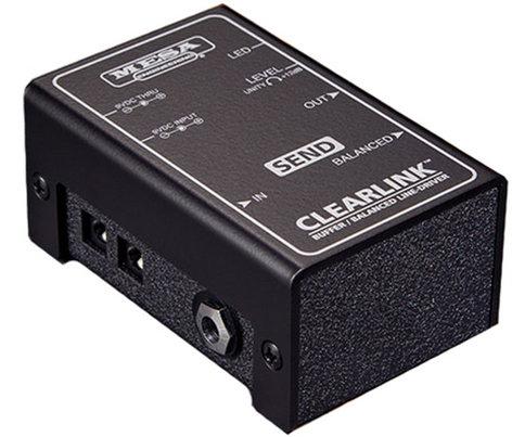 Mesa Boogie Ltd CLEARLINK SEND Line Driver CLEARLINK-SEND