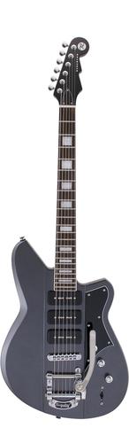 Reverend Guitars Warhawk 390 Electric Guitar WARHAWK390