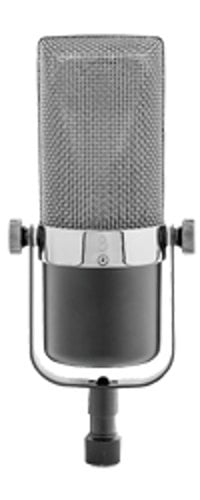 Apex Electronics Apex210B Apex Classic Ribbon Microphone with Black Case APEX210B