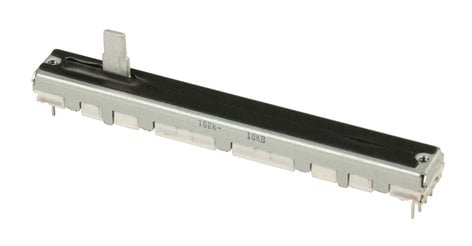 Peavey 71190106  10K 60MM Fader Pot for PC1600X 71190106
