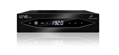 Antelope Audio LiveCLOCK 192 kHz Live Master Clock LIVECLOCK