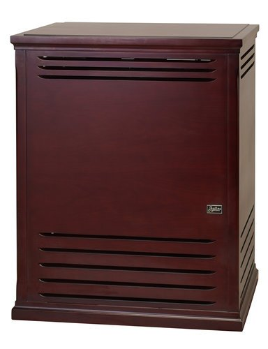 Hammond Suzuki USA Inc Leslie 3300 Tone Cabinet, Red Walnut LESLIE-3300-RW