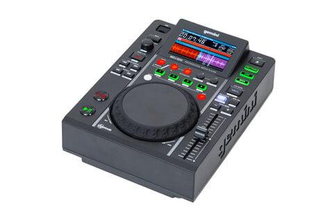 Gemini MDJ-500  Professional USB Media Player MDJ-500