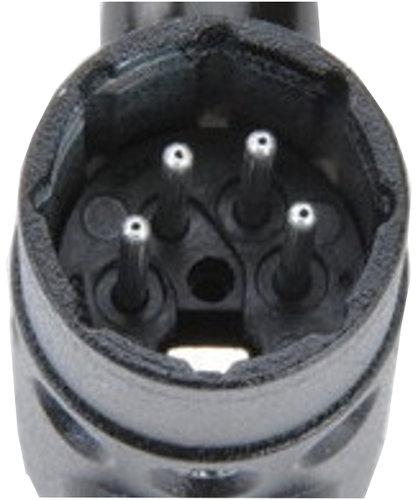 "Littlite 12X-4 12"" Gooseneck Lamp with XLR 4-pin Connector 12X-4"