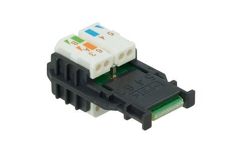 Neutrik 8MX6  Wire Manager for NE8M6X  8MX6