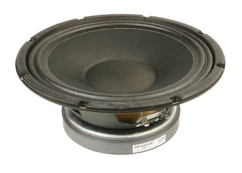 "Line 6 11-20-0026 10"" 4 Ohm Woofer for L3t and L3m 11-20-0026"