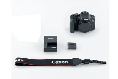Canon EOS Rebel T7i DSLR Body EOS-REBEL-T7I-KIT