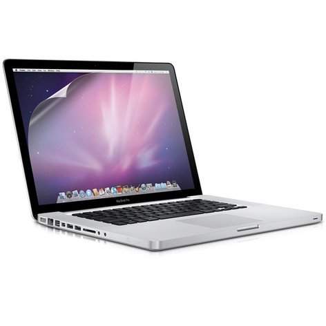 "RadTech CLEARCAL-15-MBPRO ClearCal Anti-Glare Film for 15.4"" for Apple MacBook Pro Retina Display CLEARCAL-15-MBPRO"