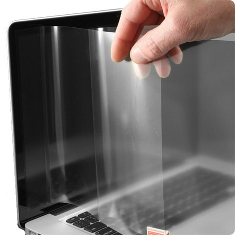 "RadTech ClearCal Anti-Glare Film for 15.4"" for Apple MacBook Pro Retina Display CLEARCAL-15-MBPRO"