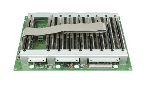 Yamaha V6286801 Faders PCB for DM2000 V6286801