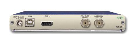 Ensemble Designs BrightEye 83-H HDMI to 3G/HD/SD SDI Converter with HDCP 83-H