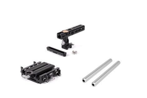 Wooden Camera 184500 Blackmagic Unified Studio Camera Accessory Kit (Base) WC-184500