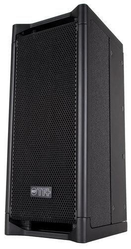 RCF TT051-A [RESTOCK ITEM] 300 Watt Active Ultra Compact Wide Dispersion Speaker TT51-A-RST-01