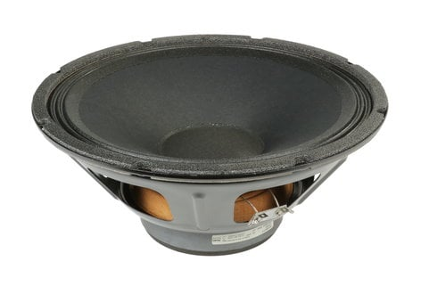 """TC Electronic 7E61600211  12"""" Top Woofer for RS212 7E61600211"""