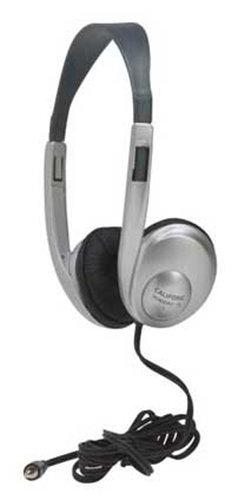 Califone International 3060AVS  Multimedia Stereo Headphone  3060AVS