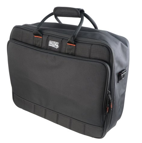 "Gator Cases G-MIXERBAG-1815  Padded Nylon Mixer Bag, 18""x15""x6.5"" G-MIXERBAG-1815"