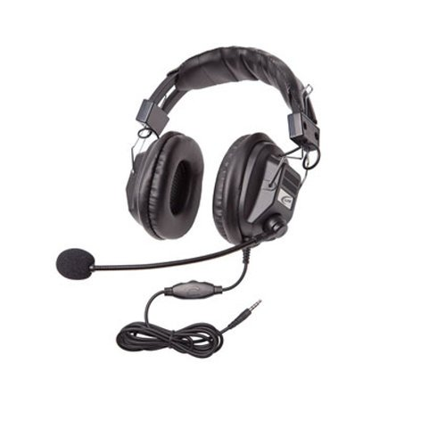 Califone International 3068MT  Switchable Stereo / Mono Headset 3068MT