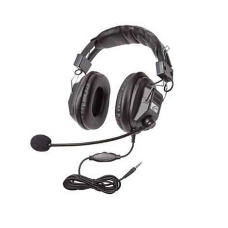 Califone International 3068MT  Switchable Stereo / Mono Headset 3068MT