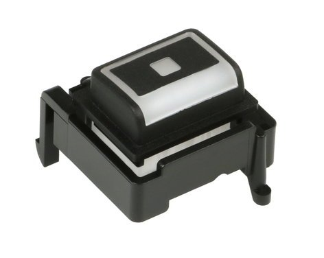 Yamaha WY710400  Small Square User Defined Button for CL5 WY710400