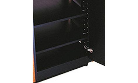 Argosy Consoles Spire Shelf Internal Shelf for Spire Series Racks S-SHELF
