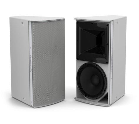 "Community IP6-1122WR64  12"" I Series Medium Power 2-Way 60 X 40 Installation Loudspeaker in Weather-Resistant Grey IP6-1122WR64"