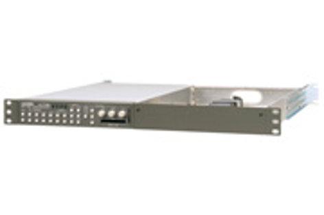 Leader Instruments LR-2481-U  Single Rack Kit LR-2481-U