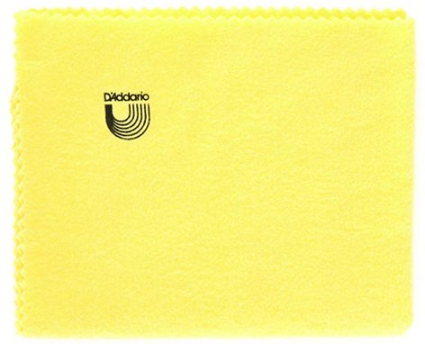 Planet Waves PWPC2 Untreated Polishing Cloth PWPC2