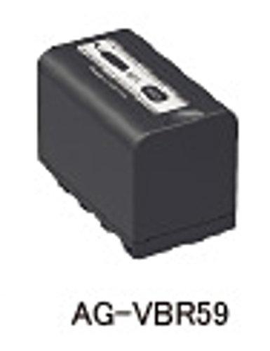 Panasonic AG-VBR59P  Battery Pack for AGUX90 AG-VBR59P