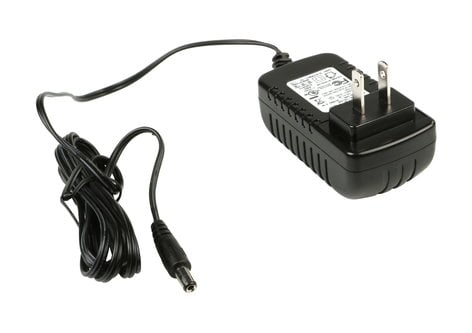 ADJ Z-12VDC-1.5A 12v Power Supply for MIC860 and MIC604 Z-12VDC-1.5A
