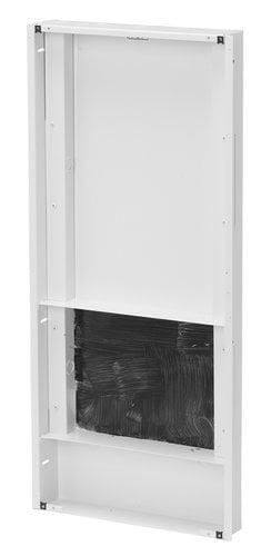 Lowell CTC-BXR  Recessed Steel Backbox for Modular Clock/Speaker Center CTC-BXR