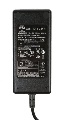Clear-Com 453G008-2 Power Supply for MB300ES and AC40A 453G008-2