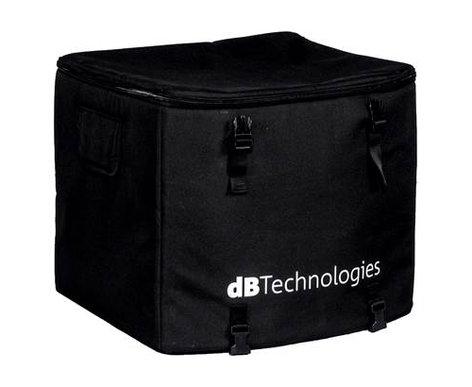 DB Technologies TC ES12 Tour Cover for ES 503 and ES 802 TC-ES12
