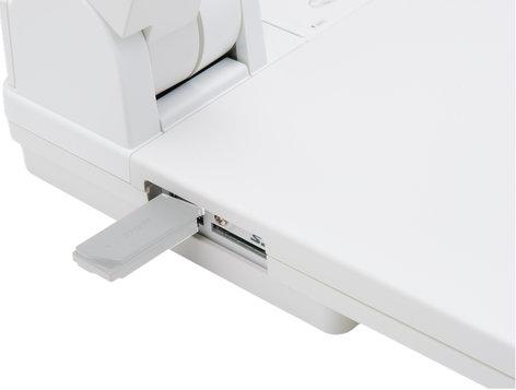 Elmo 1355 P10HD Visual Presenter Document Camera 1355