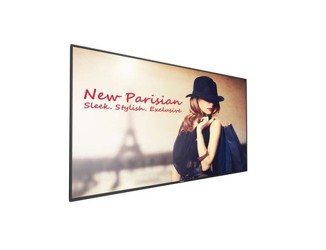 """Philips Commercial 32BDL4050D 32"""" Android Powered, 400 Nits Commercial Display 32BDL4050D"""