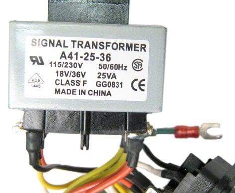 Leviton PR147-000 Leviton/NSI Lighting Controller Power Transformer PR147-000