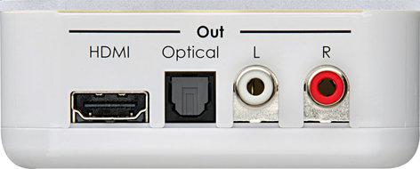 AV Tool AP-536 [RESTOCK ITEM] HDMI Audio Extractor AP-536-RST-03