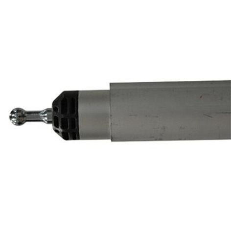 Rose Brand VERS0010  Pipe & Base 2.0 Telescopic Drape Support 7 ft - 12 ft  VERS0010
